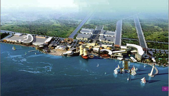 BPO, IT, Real Estate and Retail Trade Boost Cebu's Economy