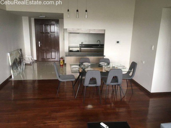 For Rent – Condo Across Ayala Mall