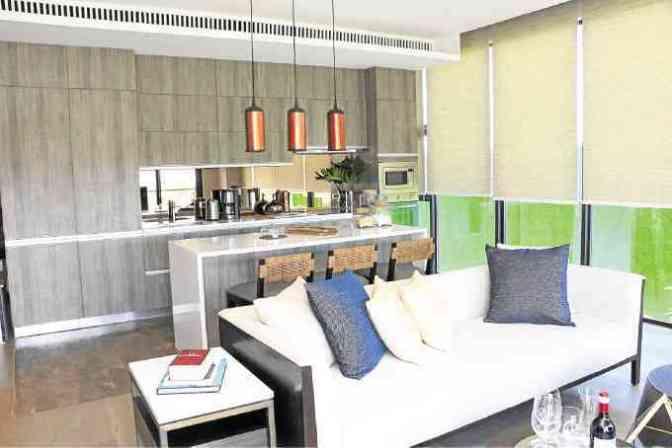 Luxurious Resort Residence Rises in Cebu