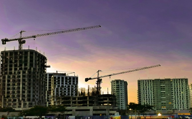 Philippine Real Estate Sector: 'Busy as a Bee'